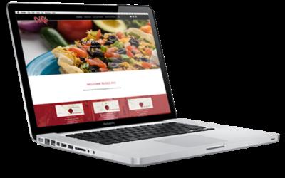 Joplin Restaurant Website Design